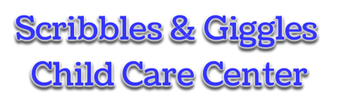 Scribbles & Giggles      Child Care